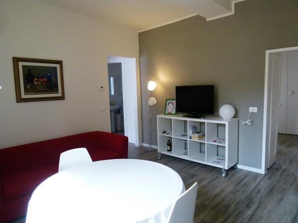 Appartamento in vendita a Modena, 2 locali, prezzo € 140.000 | Cambio Casa.it