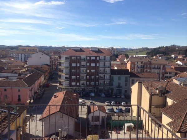Attico / Mansarda in vendita a San Damiano d'Asti, 4 locali, prezzo € 140.000 | CambioCasa.it