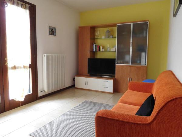 Appartamento in affitto a Portogruaro, 2 locali, prezzo € 450 | Cambio Casa.it