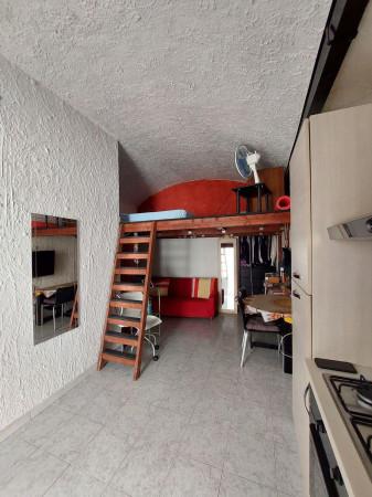 Appartamento in Affitto a Torino Periferia Est: 1 locali, 25 mq
