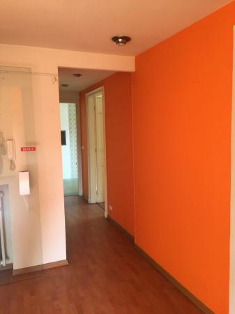 Appartamento in Affitto a Asti Centro: 5 locali, 145 mq