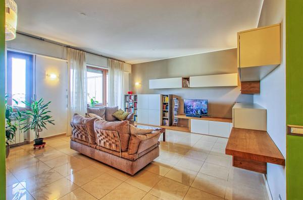 Appartamento in Vendita a Torino Periferia Est: 4 locali, 115 mq