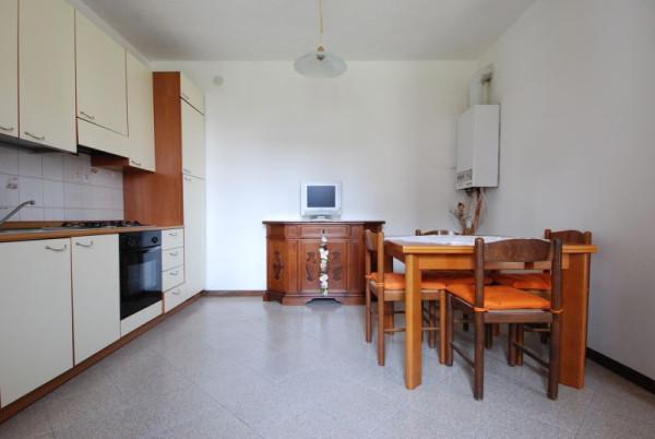 Appartamento in Affitto a Camisano Vicentino