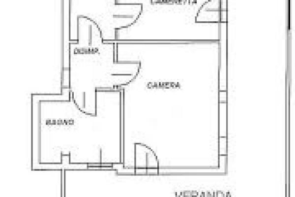 Appartamento in Vendita a Cagliari: 3 locali, 75 mq
