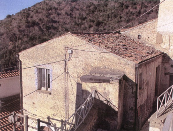 Appartamento in vendita a Presenzano, 2 locali, prezzo € 10.000 | Cambio Casa.it