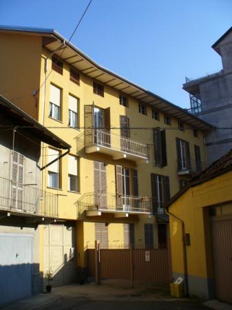 Attico / Mansarda in affitto a Biella, 3 locali, prezzo € 350 | Cambio Casa.it