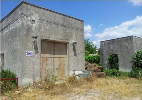 Soluzione Indipendente in vendita a Castrignano de' Greci, 3 locali, prezzo € 45.000 | Cambio Casa.it