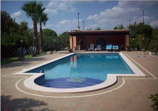 Villa in vendita a Maglie, 5 locali, prezzo € 360.000 | Cambio Casa.it