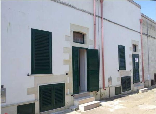 Soluzione Indipendente in Vendita a Minervino di Lecce