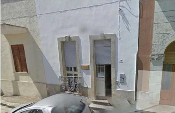 Soluzione Indipendente in vendita a Minervino di Lecce, 4 locali, prezzo € 75.000 | Cambio Casa.it