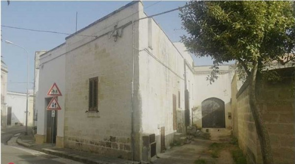 Soluzione Indipendente in vendita a Minervino di Lecce, 2 locali, prezzo € 50.000 | Cambio Casa.it