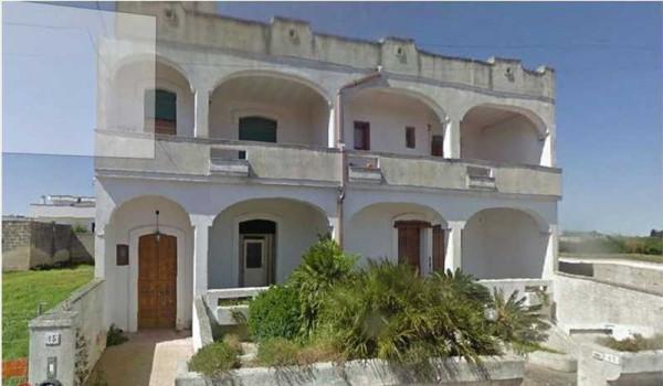 Soluzione Indipendente in vendita a Minervino di Lecce, 6 locali, prezzo € 135.000 | Cambio Casa.it