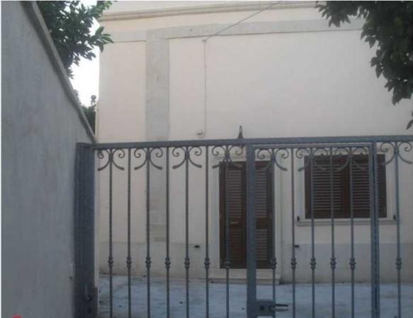 Appartamento in vendita a Muro Leccese, 3 locali, prezzo € 140.000   Cambio Casa.it