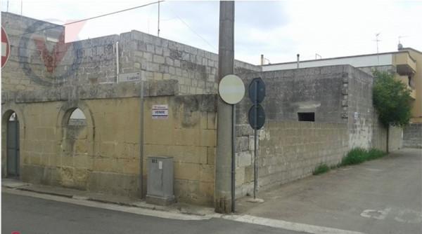 Soluzione Indipendente in vendita a Cursi, 2 locali, prezzo € 35.000 | Cambio Casa.it