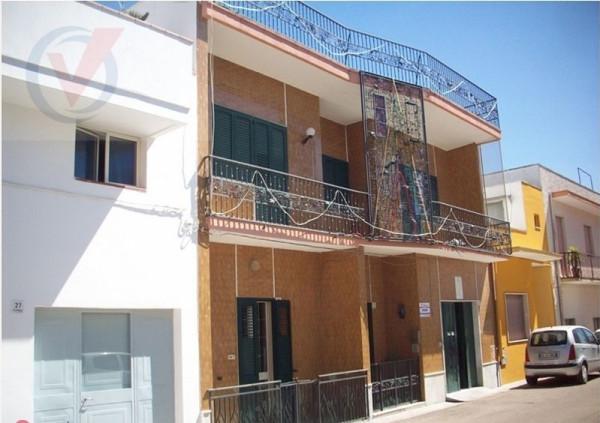 Soluzione Indipendente in vendita a Cutrofiano, 4 locali, prezzo € 130.000 | Cambio Casa.it