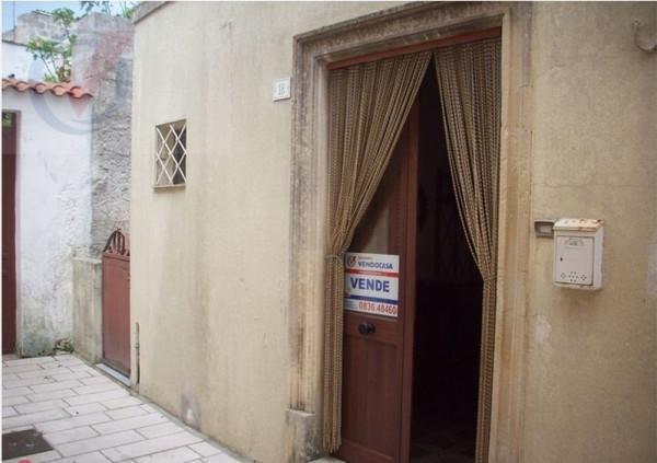 Soluzione Indipendente in vendita a Diso, 5 locali, prezzo € 90.000 | Cambio Casa.it