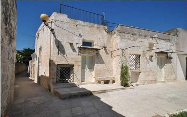 Soluzione Indipendente in vendita a Muro Leccese, 5 locali, prezzo € 170.000 | Cambio Casa.it
