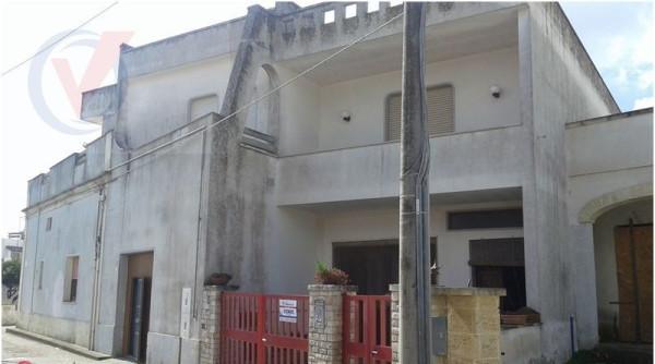Soluzione Indipendente in vendita a Diso, 5 locali, prezzo € 160.000 | Cambio Casa.it