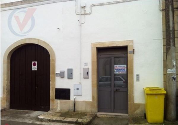 Soluzione Indipendente in vendita a Giuggianello, 3 locali, prezzo € 45.000 | Cambio Casa.it