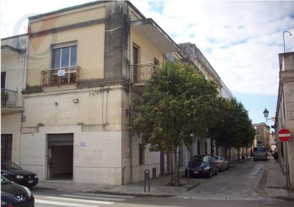 Soluzione Indipendente in vendita a Maglie, 6 locali, prezzo € 320.000 | Cambio Casa.it