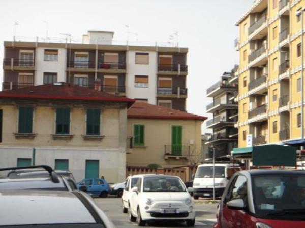 Appartamento in Affitto a Messina Centro: 4 locali, 118 mq