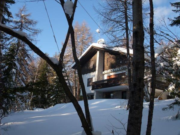 Villa in Vendita a Fondo: 5 locali, 330 mq