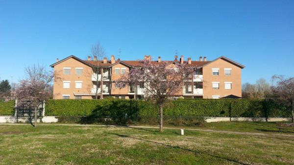 Appartamento in vendita a Pregnana Milanese, 3 locali, prezzo € 181.000 | Cambio Casa.it