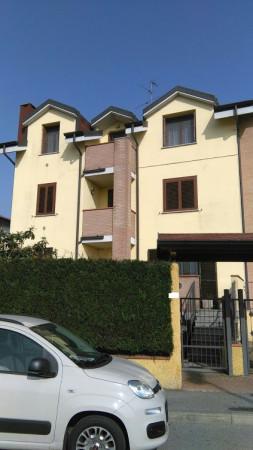 Attico / Mansarda in vendita a Zelo Buon Persico, 3 locali, prezzo € 145.000 | Cambio Casa.it