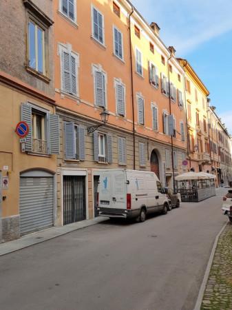 Appartamento in vendita a Modena, 3 locali, prezzo € 110.000 | Cambio Casa.it