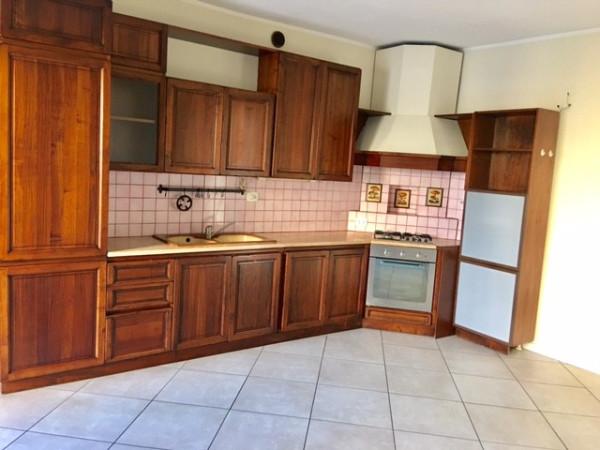 Appartamento in affitto a Capriano del Colle, 3 locali, prezzo € 470 | Cambio Casa.it