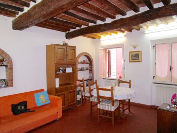 Appartamento in Vendita a Ponsacco Centro: 2 locali, 60 mq