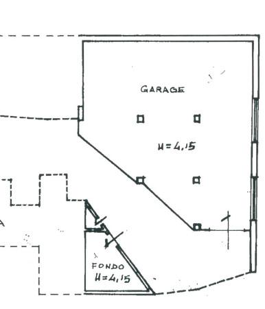Box / Garage in vendita a Spoleto, 9999 locali, prezzo € 10.000 | Cambio Casa.it