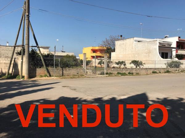 Terreno Edificabile Residenziale in vendita a Veglie, 9999 locali, prezzo € 138.000 | Cambio Casa.it