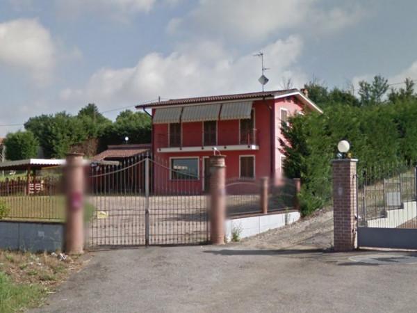 Villa in vendita a Asti, 3 locali, prezzo € 115.000   Cambio Casa.it