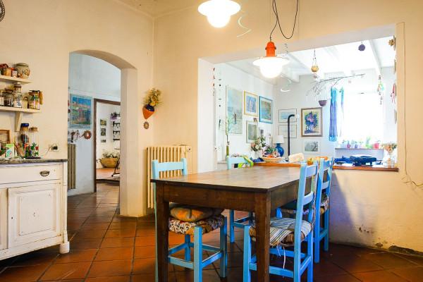 Rustico / Casale in vendita a Pistoia, 6 locali, prezzo € 410.000 | Cambio Casa.it