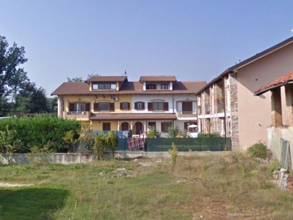 Villa a Schiera in Vendita a Cherasco