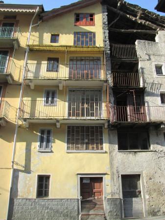 Soluzione Indipendente in vendita a Rosazza, 5 locali, prezzo € 30.000 | Cambio Casa.it