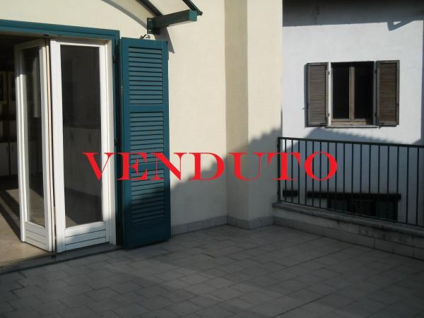 Appartamento in vendita a Rovello Porro, 1 locali, prezzo € 115.000 | Cambio Casa.it
