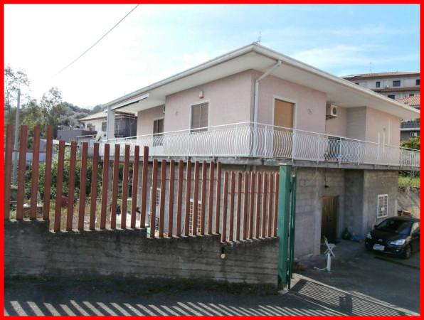 Villa in vendita a Misterbianco, 4 locali, prezzo € 169.000 | Cambio Casa.it