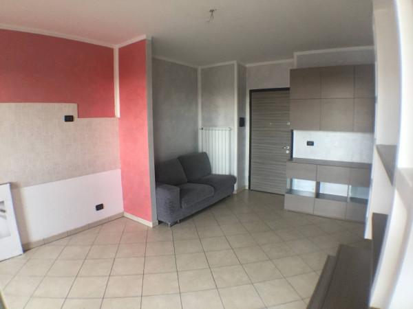 Appartamento in affitto a Caselle Torinese, 2 locali, prezzo € 380 | Cambio Casa.it
