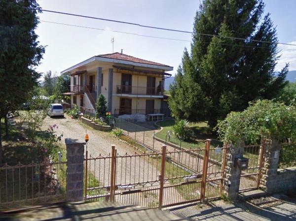 Soluzione Indipendente in vendita a San Gillio, 6 locali, prezzo € 160.000 | Cambio Casa.it