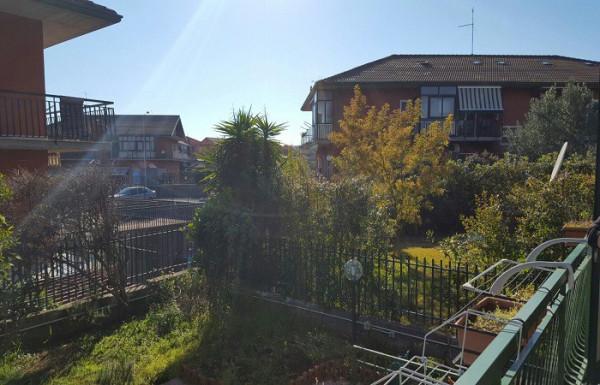 Appartamento in Vendita a San Pietro Clarenza Centro: 4 locali, 127 mq