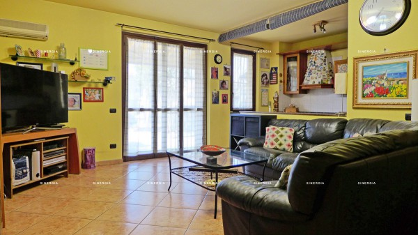 Appartamento in vendita a Robecco sul Naviglio, 3 locali, prezzo € 197.000 | Cambio Casa.it