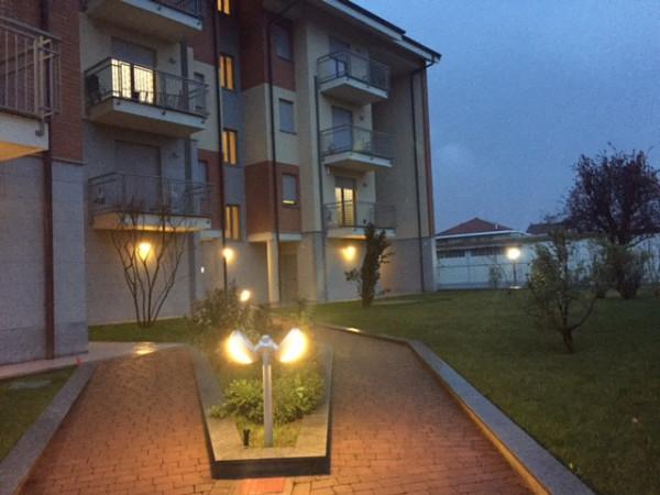 Appartamento in Vendita a Torino Semicentro Ovest: 5 locali, 174 mq