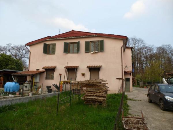 Rustico / Casale in vendita a Cave, 4 locali, prezzo € 139.000 | Cambio Casa.it
