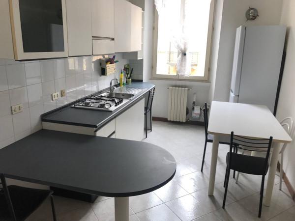 Appartamento in affitto a Milano, 3 locali, zona Zona: 4 . Buenos Aires, Indipendenza, P.ta Venezia, Regina Giovanna, Dateo, prezzo € 1.300 | Cambio Casa.it