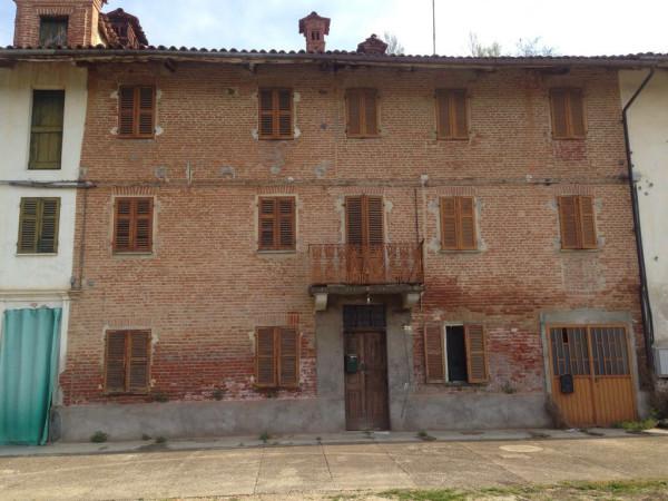 Rustico / Casale in vendita a San Damiano d'Asti, 6 locali, prezzo € 25.000 | Cambio Casa.it