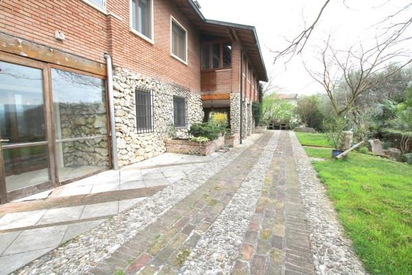 Appartamento in affitto a Arcugnano, 6 locali, prezzo € 1.300 | Cambio Casa.it