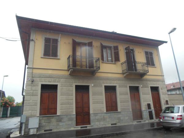 Negozio-locale in Affitto a Torino Periferia Nord: 4 locali, 56 mq