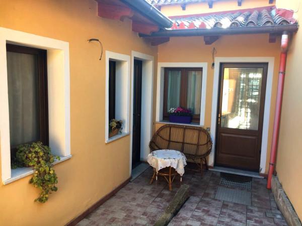 Soluzione Indipendente in vendita a Riola Sardo, 3 locali, prezzo € 115.000 | Cambio Casa.it